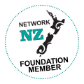 Network NZ Foundation Member