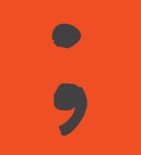 Semicolon image